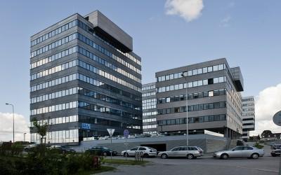 Perkūnkiemio verslo centras
