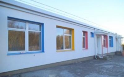 Vaikų darželis Mostiškių kaime